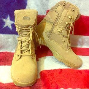 Men's DELTA Tactical Boots 9